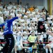 Suceveanul Răzvan Gavriloaia a pierdut cu Dinamo în ultima fază a meciului din Norvegia