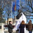 Dezvelire bustului căpitanului - comandor Constantin Costăchescu