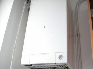 Taxă de mediu pentru centralele termice individuale de apartament pe gaze naturale