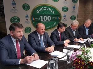 """Semnarea acordului cadru al Asociației """"Moldova se dezvoltă"""""""