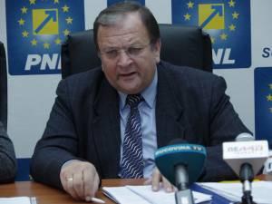 Judeţul Suceava va avea un master plan pentru extinderea reţelelor de gaz metan