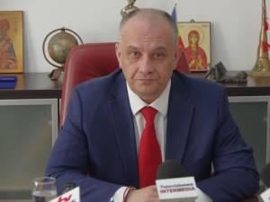 ALDE Suceava: Vizita de lucru a lui Gheorghe Flutur pe centura Sucevei este o acţiune demagogică