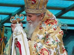 ÎPS Pimen, Arhiepiscopul Sucevei şi Rădăuţilor