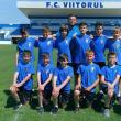 LPS Suceava a jucat de la egal la egal cu FCSB și Academia Hagi la Dolphin Cup