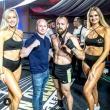 Rădăuţeanul Rayko Leviţchi a câştigat prin KO în gala Golden Gloves Boxing, de la Londra