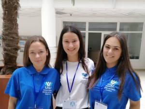 Trei studente de la USV, premiate pentru traducerea în spaniolă a unui poem eminescian