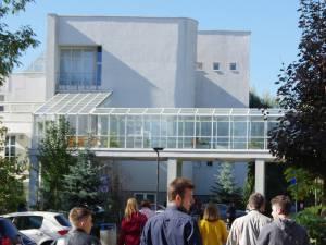 Şcoală de vară în domeniul proprietăţii intelectuale, organizată de USV, la Vatra Dornei
