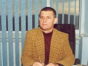 Severin Tcaciuc