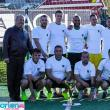 Finală spectaculoasă la Cupa Aqua Carpatica la minifotbal