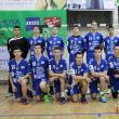 CSU Suceava a câștigat la limită disputa cu CSM Bacău și se menține în fruntea clasamentului