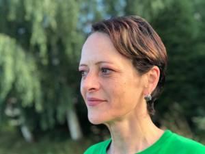 """Nicoleta Bogoș, Câmpulung Moldovenesc: """"HABAR N-AVEȚI CE ÎNSEAMNĂ SĂ VREI SĂ TRĂIEȘTI!"""""""