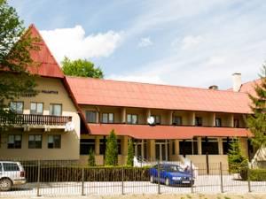 Spitalul de îngrijiri paliative Ilișești, cu 33 de pacienți și 11 angajați infectați cu COVID-19, închis și carantinat