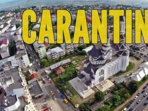 Măsurile de relaxare din România nu se aplică și în Suceava după 15 mai