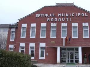 COVID-19 lovește și Spitalul Municipal Rădăuți. 23 de cazuri confirmate în această dimineață în rândul cadrelor medicale