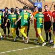 Foresta și Ceahlăul s-au întâlnit ultima dată în luna februarie a acestui an, la Piatra Neamț, cu prilejul unui meci amical din presezon