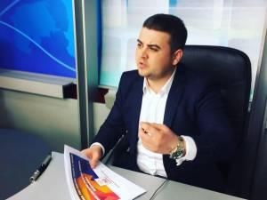 Tinerii din PSD Suceava solicită Guvernului să respecte legea pentru dublarea alocațiilor copiilor