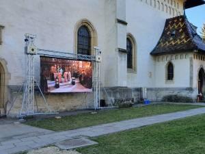 Manastirea Sf. Ioan cel Nou Suceava