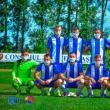 Dolhasca s-a impus în urma loviturilor de departajare în primul meci de la baraj