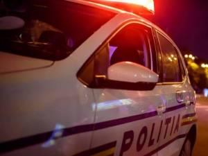 Un șofer beat a dat probă de alergare cu polițiștii care l-au oprit în trafic