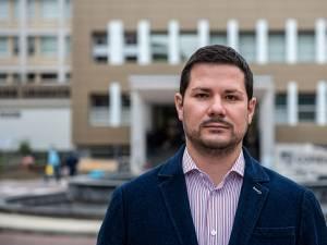 Managerul Spitalului Judeţean Suceava, dr. Alexandru Calancea