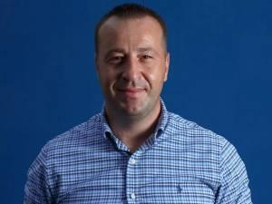 """Lucian Harșovschi: """"Astăzi avem cel mai mic grad de infectare cu SARS-CoV-2 din România"""""""