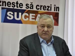 Ioan Stan consideră că demiterea lui Vlad Voiculescu este un succes al opoziției făcute de PSD