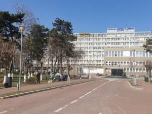 64 la sută din personalul Spitalului Suceava ar fi imunizat la Covid, dar numai 37 la sută prin vaccin