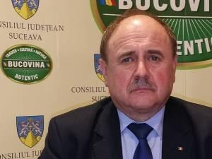 """Niculai Barbă anunță lansarea proiectului """"Turist în Suceava"""""""