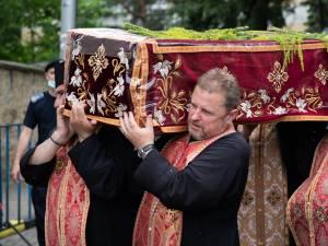 Sărbătoarea Sfântului Ioan cel Nou la Suceava: Credincioșii vor putea să se închine la moaște începând cu dimineața zilei de 22 iunie