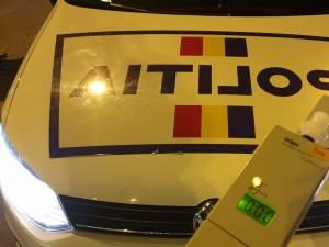 Dosare penale pentru doi șoferi prinși la volan după ce au consumat băuturi alcoolice