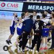 CSU din Suceava debuteaza in noul sezon al Ligii Zimbrilor pe terenul unei nou promovate