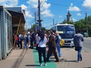 Gratuitatea la transportul local, pentru elevi, va fi anulată pe perioada vacanței de vară
