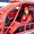 Conduce de la 9 ani, e campioană la drift și are emoții pentru examenul de permis