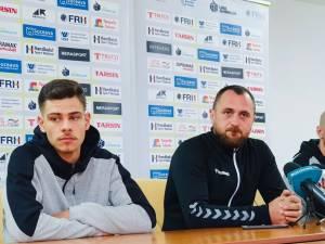 """""""Universitarii"""" își propun să obțină împotriva Bacăului primul succes pe teren propriu din actuala ediție a Ligii Zimbrilor"""