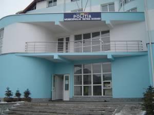 Poliția municipiului Vatra Dornei