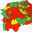 Rata de infectare în municipiul Suceava a scăzut la 6,82 de cazuri de Covid la mia de locuitori