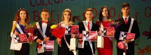 """Colegiul Tehnic """"Alexandru Ioan Cuza"""" Suceava"""
