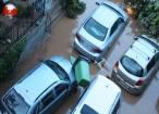 Imagini şocante cu sucevenii surprinşi de viitură în insula grecească Thassos