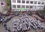 """Peste o mie de elevi de la Şcoala Gimnazială """"Miron Costin"""" au participat la diverse acţiuni educative"""