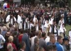 Hora Bucovinei de anul acesta a atras un număr record de vizitatori