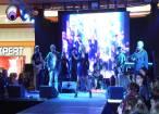 Loredana şi-a lansat noul album la Shopping City Suceava, în faţa a mii de spectatori