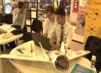 Zeci de elevi pasionaţi de inventică şi cercetare şi-au dat întâlnire la Suceava
