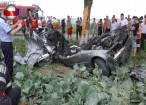 Un tânăr şi-a pierdut viaţa într-un grav accident la Milişăuţi