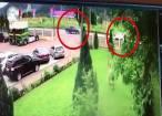 Un bărbat mort şi alţi doi răniţi grav, după ce maşina în care se aflau a fost zdrobită de un autoturism de teren