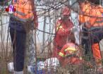 O femeie de 44 de ani, medic de familie, a murit intoxicată în casă după un incendiu