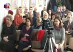 """La Biblioteca """"I.G. Sbiera"""" s-au decernat joi Premiile Societății Scriitorilor Bucovineni pentru anii 2015 și 2016"""