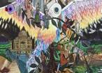 """Recunoaştere internaţională pentru o elevă de 14 ani a Colegiului de Artă """"Ciprian Porumbescu"""""""