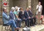 """""""Unirea prin teatru"""", marcată de premierea dramaturgului Matei Vişniec, în Cetatea de Scaun a Sucevei"""