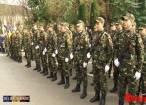 Ziua Armatei Române, marcată și în centrul Sucevei
