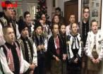 Elevii Şcolii Gimnaziale Mitocu Dragomirnei ne-au adus vestea Naşterii Domnului